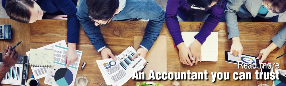 History of Your Local Accountants